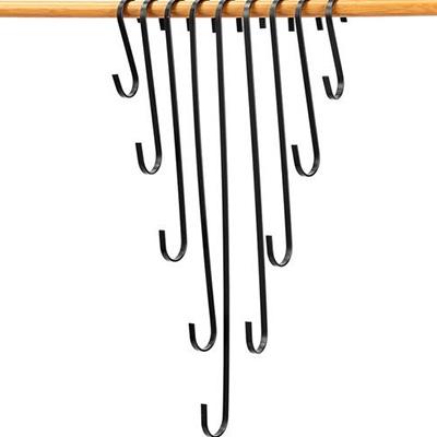 铁丝扁形钩