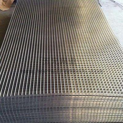铁丝网片生产